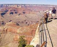 grand canyon bus tour