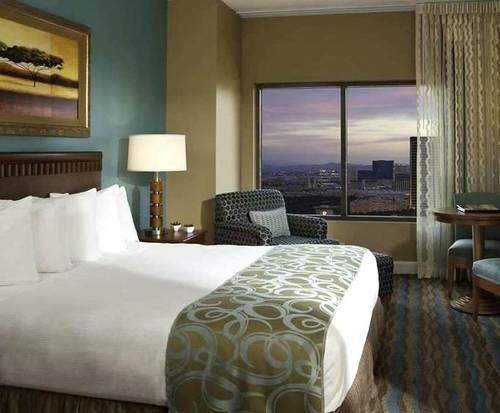 Room Photo for Hilton Grand Vacations on the Las Vegas Strip