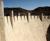 Hoover Dam Coach Tour
