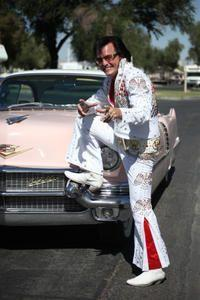 Private Pink Cadillac Tour of...