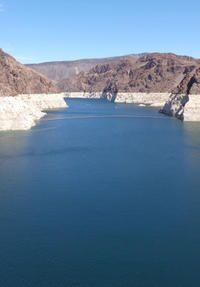 Lake Mead Jet Ski Experience and Hoover Dam Photo Stop from Las Vegas