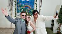 Elvis Wedding Package