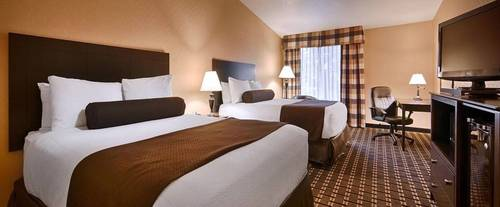 Photo of BEST WESTERN PLUS Las Vegas West Room