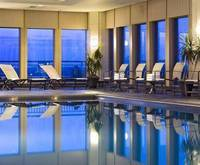 Hyatt Regency Philadelphia at Penn's Landing Indoor Swimming Pool