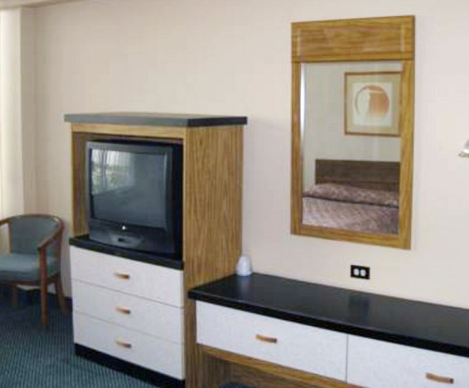 Room Photo for North American Motor Inns