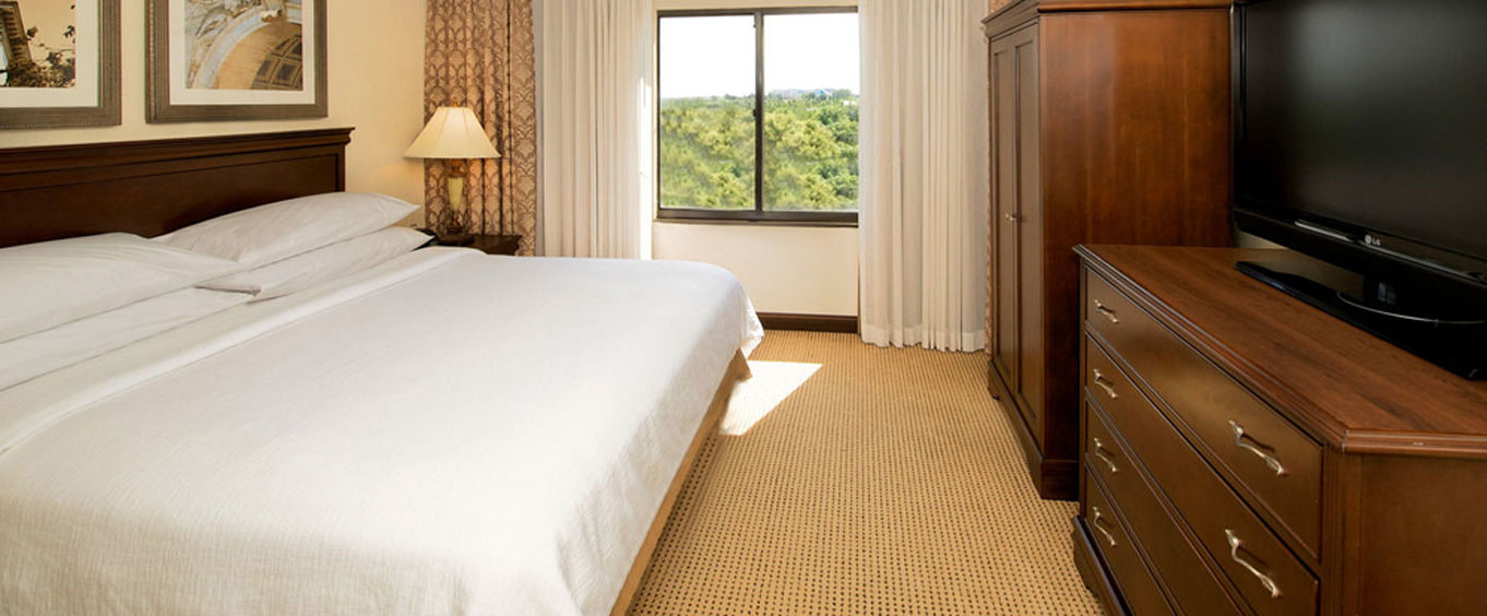 Room Photo for Embassy Suites Philadelphia - Airport