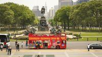 City Sightseeing Double Decker Bus Tour