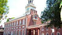 Independence Hall - USA First World Heritage Site