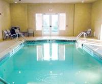 Homewood Suites by Hilton® Doylestown, PA Indoor Pool