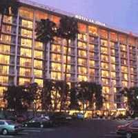 Exterior View of La Jolla Hotel