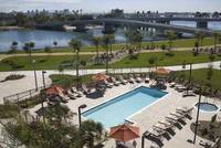 Outdoor Pool at Homewood Suites by Hilton® San Diego Airport-Liberty Station