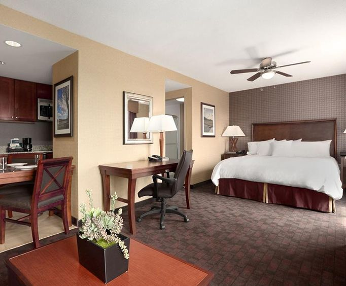 Room Photo for Homewood Suites by Hilton Egg Harbor NJ