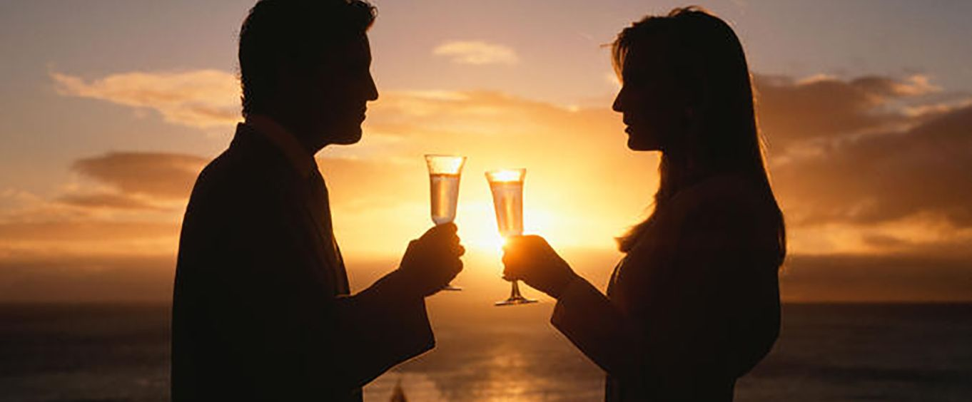 Champagne with the Exclusive 4th of July Sunset and Fireworks Cruise from Key West