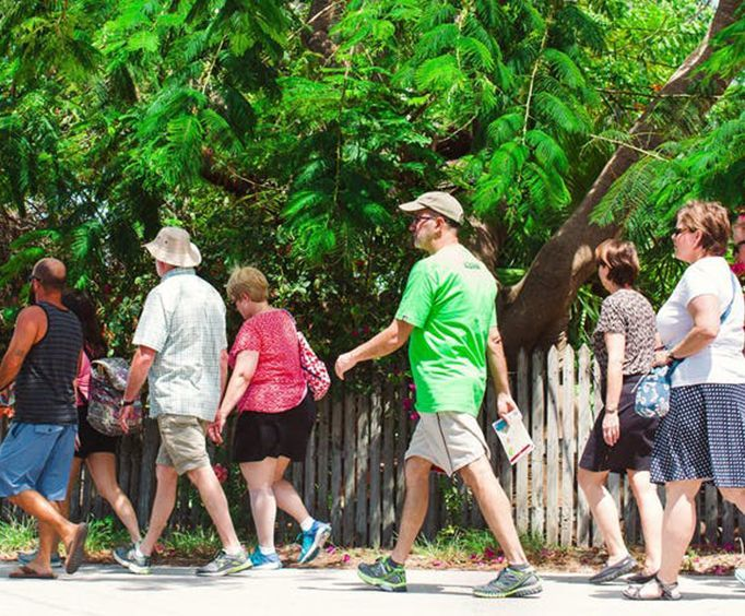 Walk Around Key West with the Made in Key West Walking Food Tours