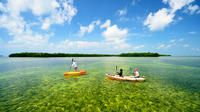 Kayaking in the Key West National Wildlife Refuge