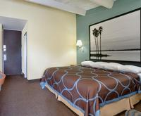 Super 8 St. Augustine Room Photos
