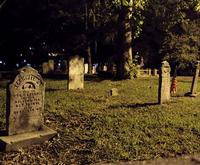 Haunted Stroll Through Old St Augustine