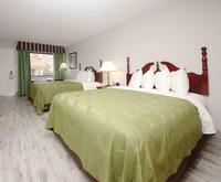 Quality Inn Saint Augustine Room Photos