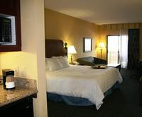 Photo of Hampton Inn & Suites St. Augustine-Vilano Beach Room