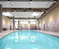 Parkside Victoria Hotel & Spa Indoor Pool
