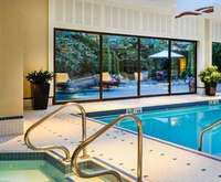The Sutton Place Hotel - Vancouver Indoor Swimming Pool