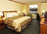 Photo of Best Western Plus Gatineau-Ottawa Room