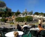 Quebec City Tour Package