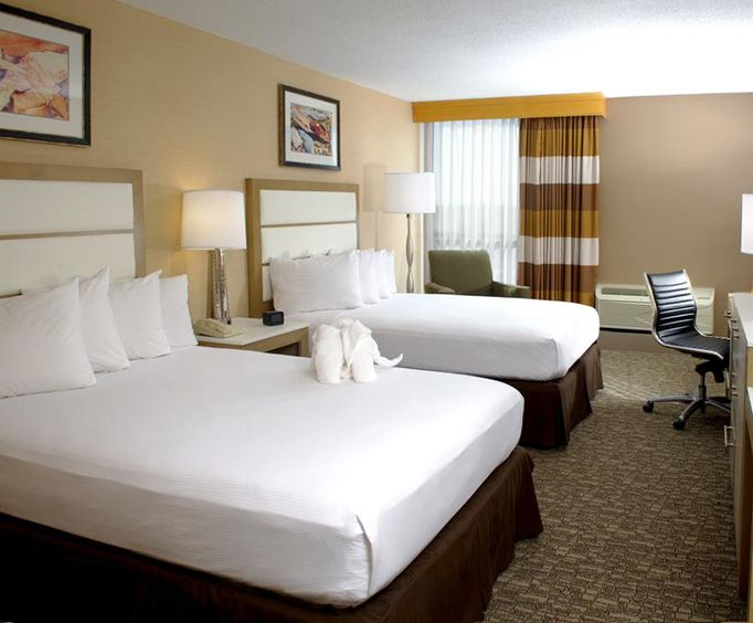 Room Photo for Doubletree Hotel Virginia Beach