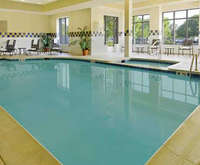 hotels with indoor pools in richmond va. Black Bedroom Furniture Sets. Home Design Ideas