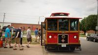 Explore Richmond's History by Trolley!