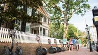 Explore Richmond Virginia by Segway!