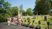 Visit The Hollywood Cemetery in Richmond by Segway