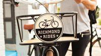 Experience Richmond with us on our comfy Priority