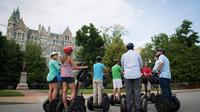 See the Civil Rights History of Richmond by Segway