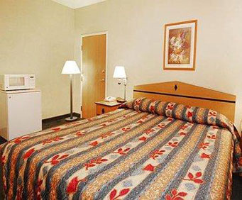 Photo of Econo Lodge Airport Room