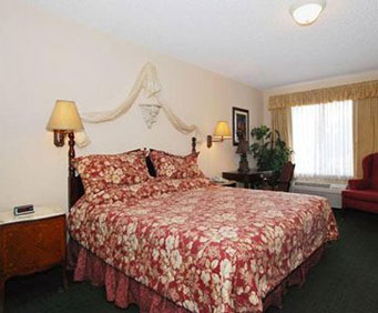 Room Photo for Rodeway Inn Manitou Springs