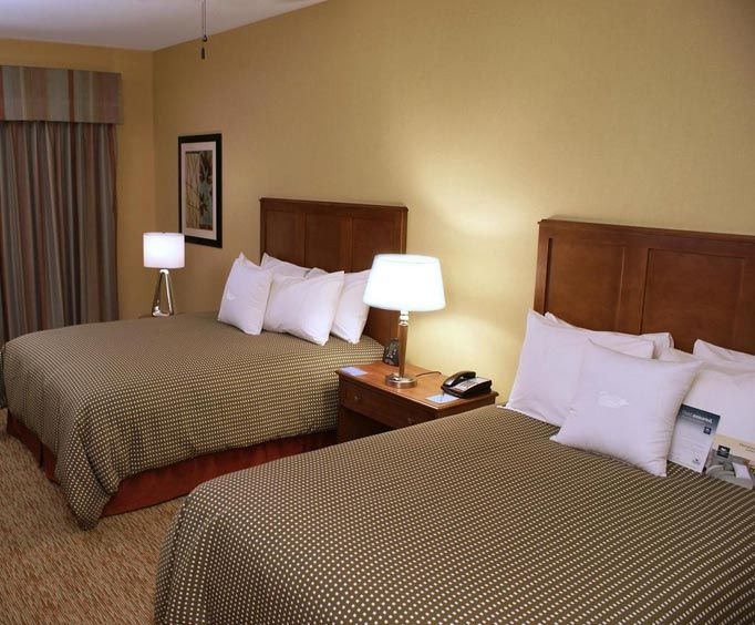 Photo of Homewood Suites by Hilton Phoenix Airport South Room
