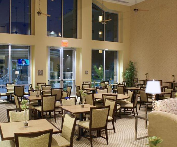 Homewood Suites by Hilton Phoenix Airport South Dining