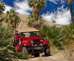 Palm Springs Tour Package
