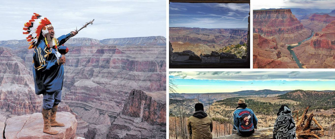 Come Enjoy the Grand Canyon and Navajo Indian Reservation
