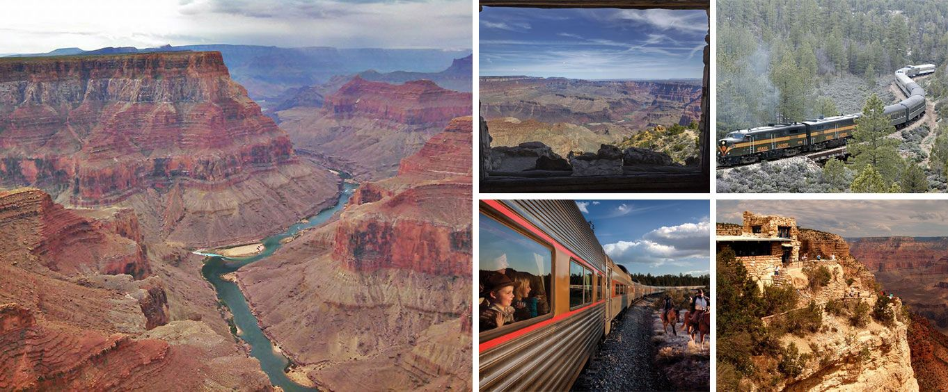 Get the Ultimate Grand Canyon Experience