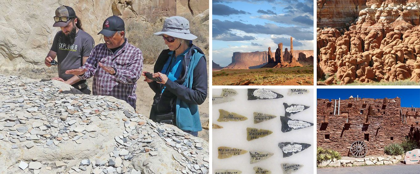 Experience the Hopi Cultural and Archaeological Tour