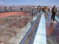 Walk Across the Skywalk!