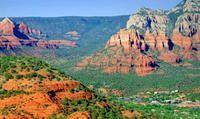 Sedona Red Rocks Helicopter Tour