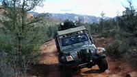 Safari Jeep Tours Diamondback Gulch