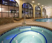 Embassy Suites Denver - Southeast - Hampden Avenue Indoor Swimming Pool