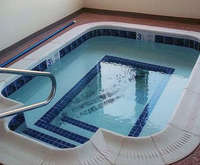 Best Western Liverpool Grace Inn & Suites Indoor Swimming Pool