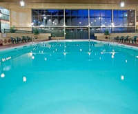 Clarion Hotel Conference Center Louisville North Waterpark
