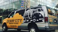Experience Derby City Brew Tours