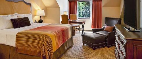 Room Photo for Vail Cascade Resort & Spa